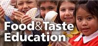 food-taste-education