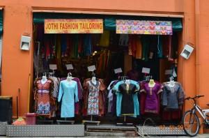 Textile indien