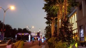 Nha Trang  by night