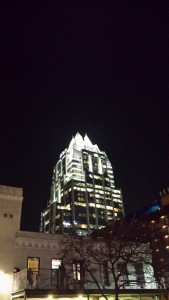 Austin Sith street