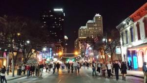 Sith street Austin