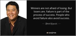quote-winners-are-not-afraid-of-losing-but-losers-are-failure-is-part-of-the-process-of-success-robert-kiyosaki-42-83-34